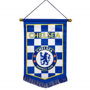 Football Club Flags  Bar/Club/Room Decoration Hanging Flags