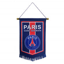 Load image into Gallery viewer, Football Club Flags  Bar/Club/Room Decoration Hanging Flags