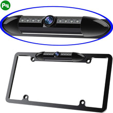 Load image into Gallery viewer, License Plate IR Car Rear View Backup Camera(50% OFF TODAY)