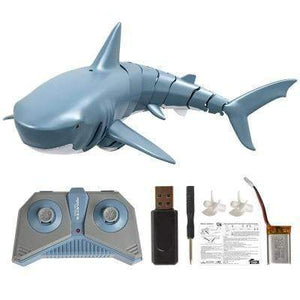 Remote Control Swim Shark-Perfect gift for children in the summer
