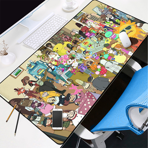 Rick and Morty Mouse Pad