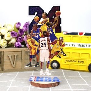 NBA Star Standing Humanoid Decoration