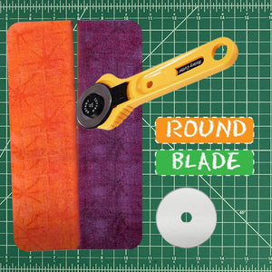 Deluxe Rotary Cutter Kit