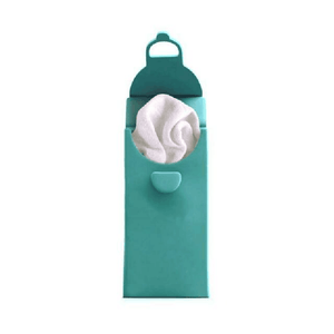 6-in-1 Multi Function Reusable Handkerchief Bag Tissue Pack Silicone
