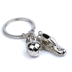 Ball Game Keychain Creative Gift