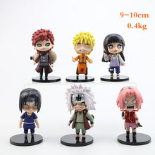 Load image into Gallery viewer, NARUTO Figures Decoration Dolls