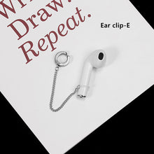 Load image into Gallery viewer, Airpods/ Wireless Bluetooth Headset Anti-lost Earring/Ear clip