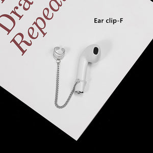 Airpods/ Wireless Bluetooth Headset Anti-lost Earring/Ear clip