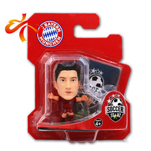 Load image into Gallery viewer, Bayern Munich 2019-20 Official Star Figure Model