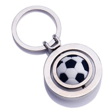Load image into Gallery viewer, Ball Game Keychain Creative Gift