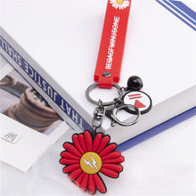 Load image into Gallery viewer, G-Dragon Style Keychain Stylish Pendant