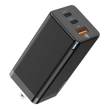 Load image into Gallery viewer, 3 IN 1 Fast Charging Wall Charger Power Adapter