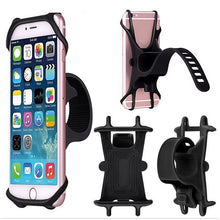 Load image into Gallery viewer, Universal Mobile Cell Phone Holder for Bike