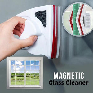 Amazing Double-sided Window Glass Cleaner