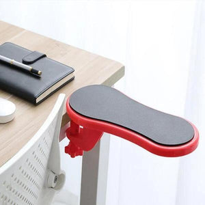 Adjustable Computer Wrist Rest Support