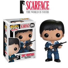 Load image into Gallery viewer, Pop Scarface Tony  Model