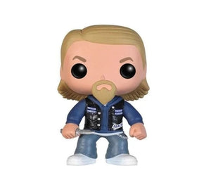 Pop SONS OF ANARCHY Model