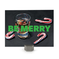 Holidays: Be Merry