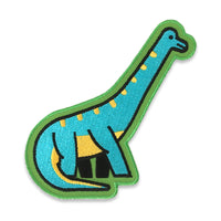 Patch: Brontosaurus