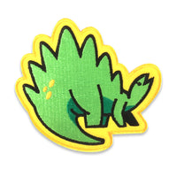 Patch: Stegosaurus