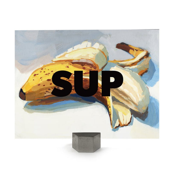 Relationship: Sup (Banana)