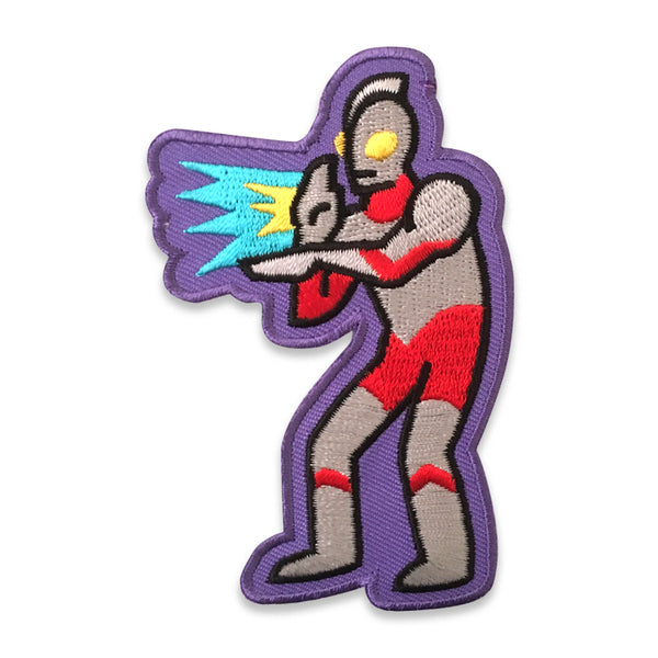 Patch: Ultraman