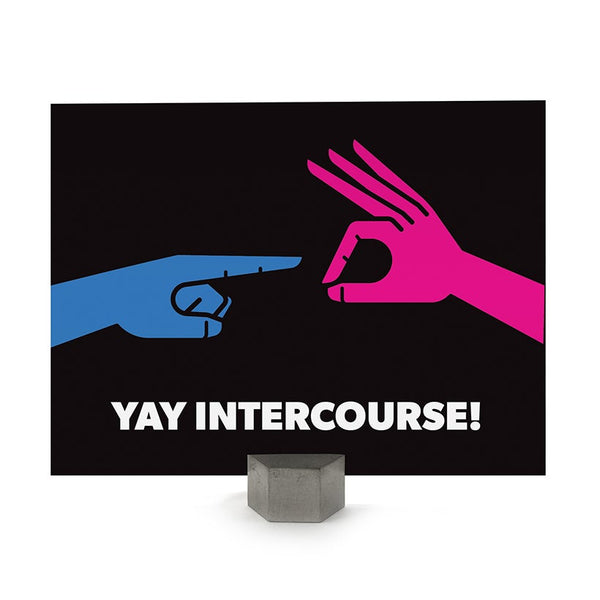Relationship: Yay Intercourse V2