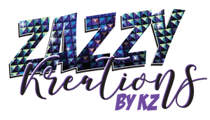 Zazzy Kreations by KZ