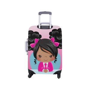 Mini Boss Luggage Cover