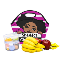 Load image into Gallery viewer, Smart Girls Rock Lunch Bag