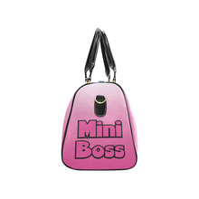 Load image into Gallery viewer, Mini Boss Weekender Travel Bag
