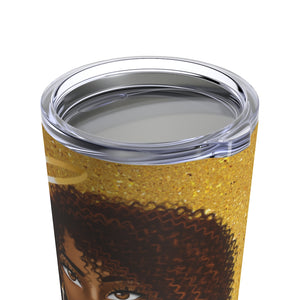 Angel 20oz Stainless Steel Travel Tumbler