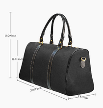 Load image into Gallery viewer, Design Your Own Overnight Travel Bag