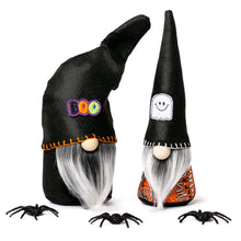 Load image into Gallery viewer, Halloween Gnomes by Joyful Gnomes