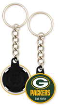 Load image into Gallery viewer, Green Bay Packers Button Sets - 1.25""