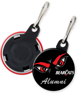 "University of Cincinnati UC2 - 1.25"" Button Sets"