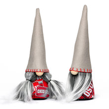 Load image into Gallery viewer, Joyful Gnomes Ohio State Gnomes