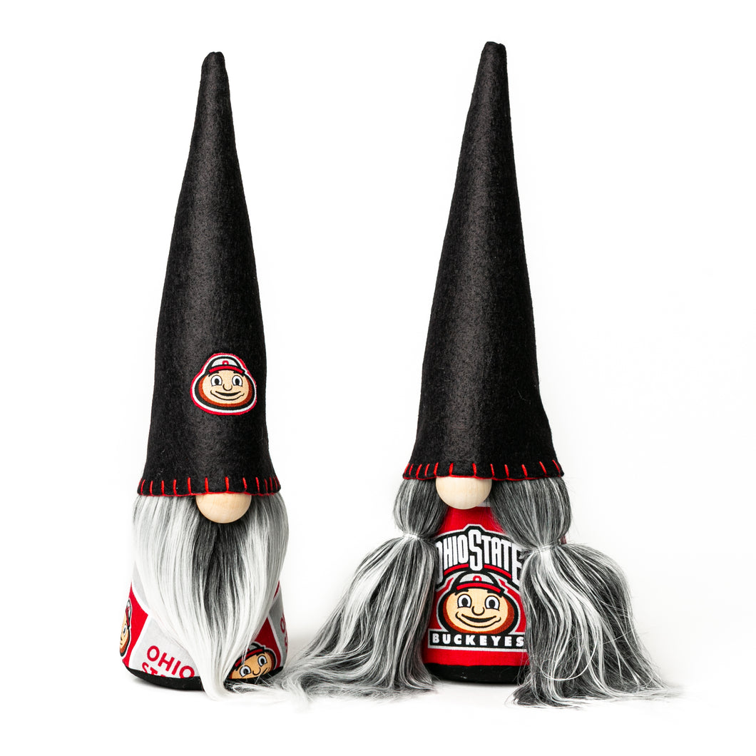OSU Gnomes by Joyful Gnomes
