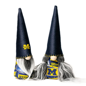 Joyful Gnomes University of Michigan Wolverines