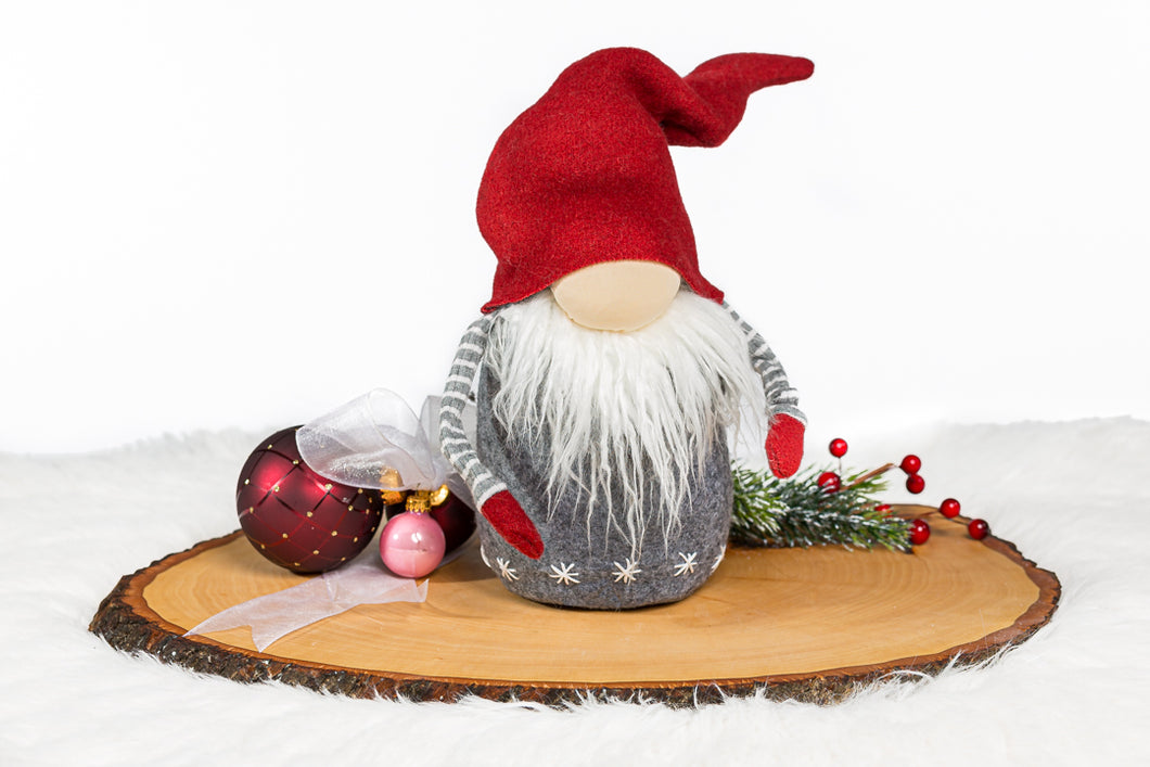 Joyful Christmas Gnomes - Collection #2