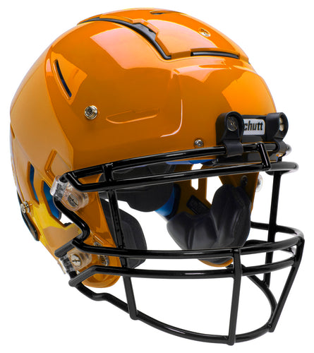 Schutt F7 LTD Football Helmet w/ LTD Titanium Faceguard