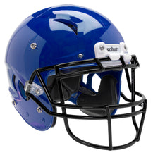 Load image into Gallery viewer, Schutt Vengeance Pro LTD Football Helmet w/ attached Carbon Steel Faceguard