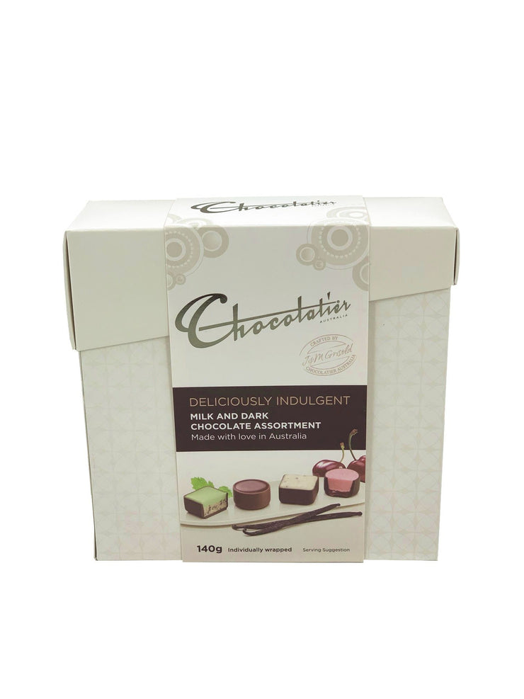 Chocolates, Chocolatier 140 gm box