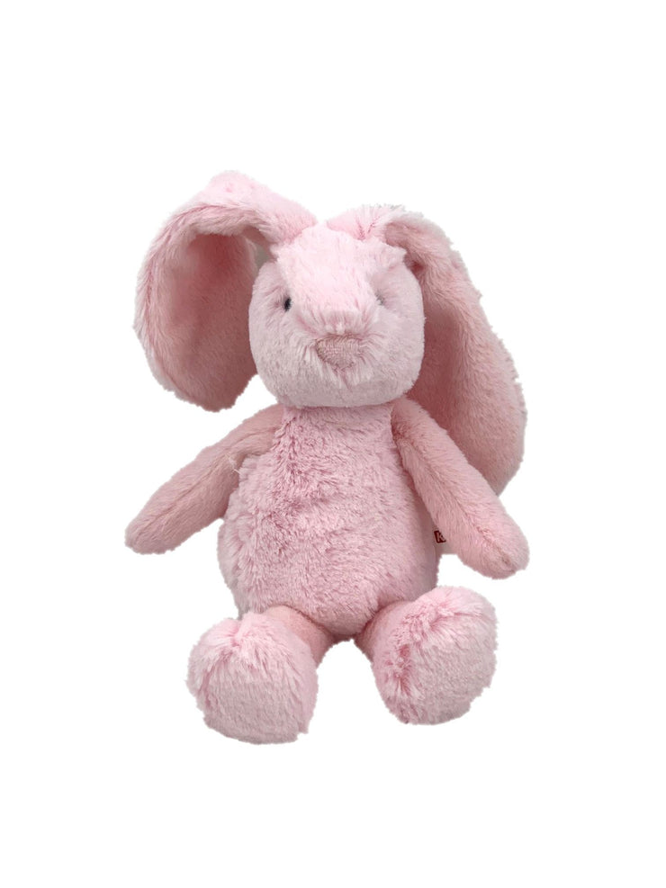 Soft Toy Pink Rabbit
