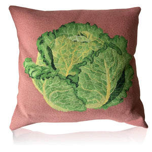 Large Savoy Cabbage