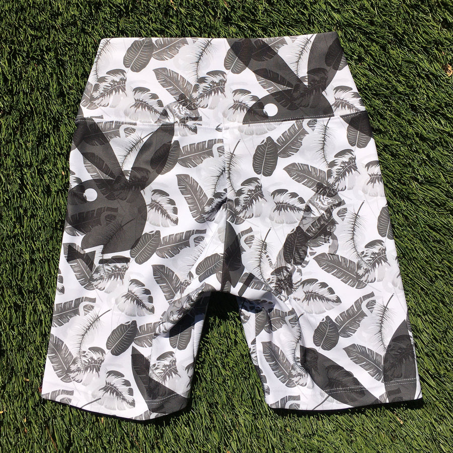 Custom All-Over Print Bike Shorts - bustleclothing.shop