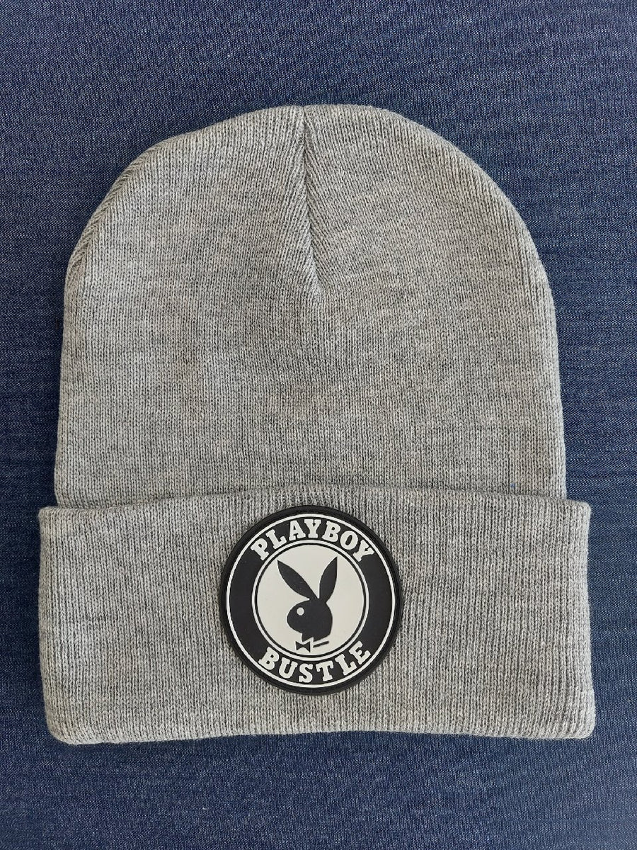 Grey Toque - bustleclothing.shop