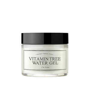 I'm From - Vitamin Tree Water Gel 75g