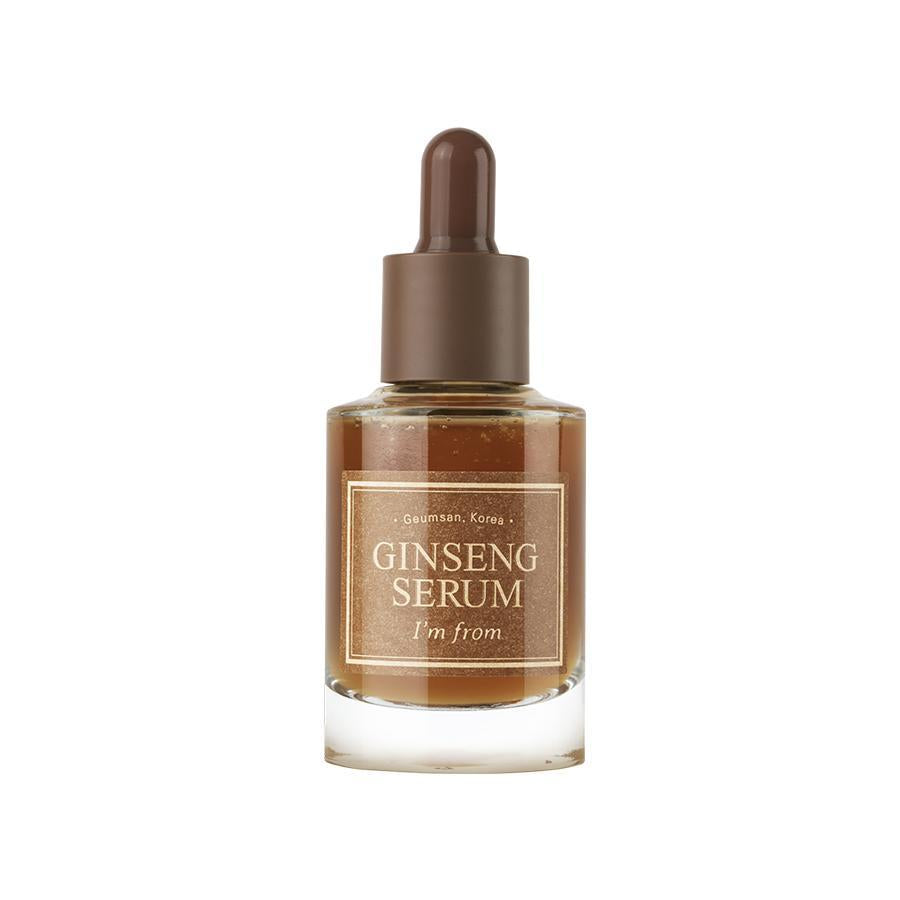 I'm From - Ginseng Serum 30ml