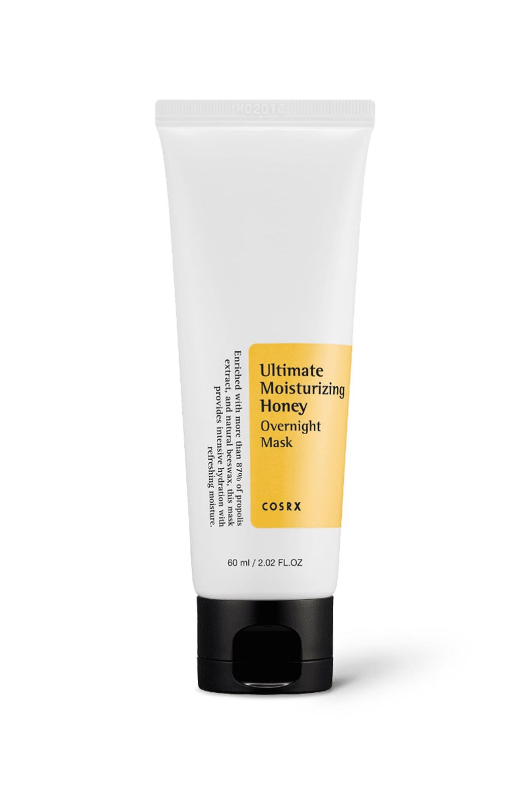 Cosrx Ultimate Moisturizing Honey Overnight Mask- Nemlendirici Bal Ekstreli Gece Maskesi